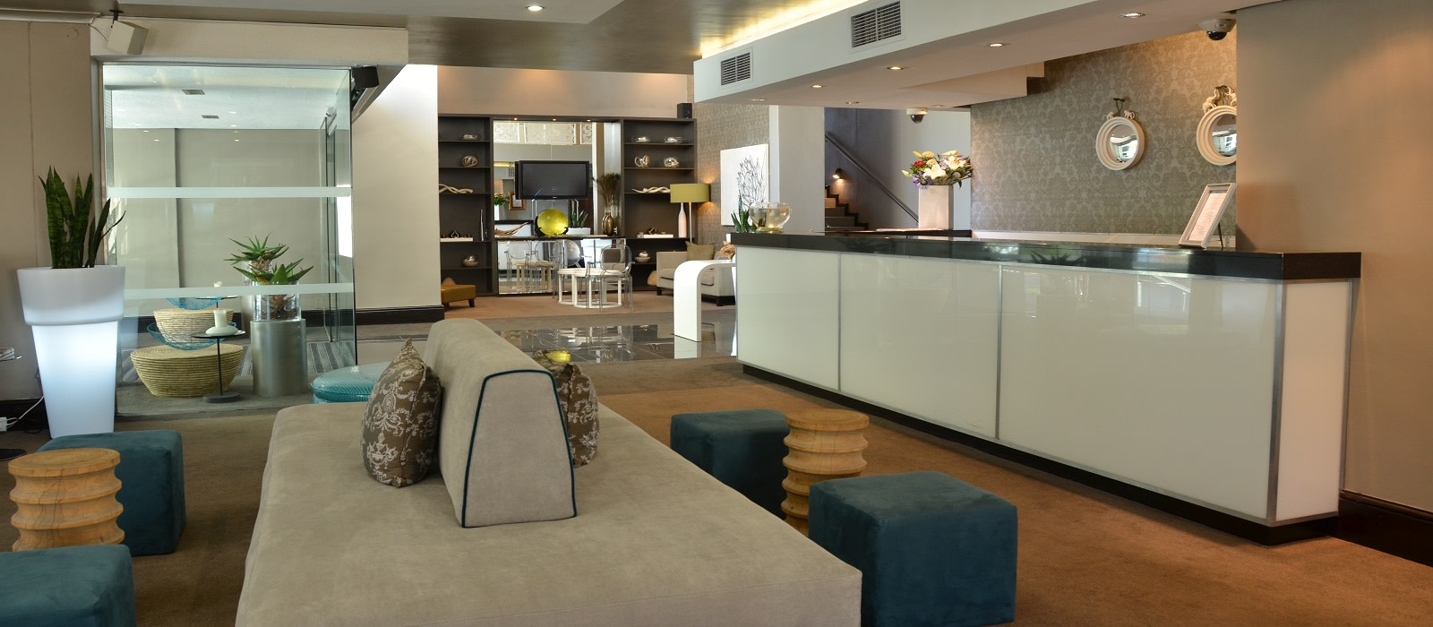 Hotel The Cape Milner Boutique  Südafrika