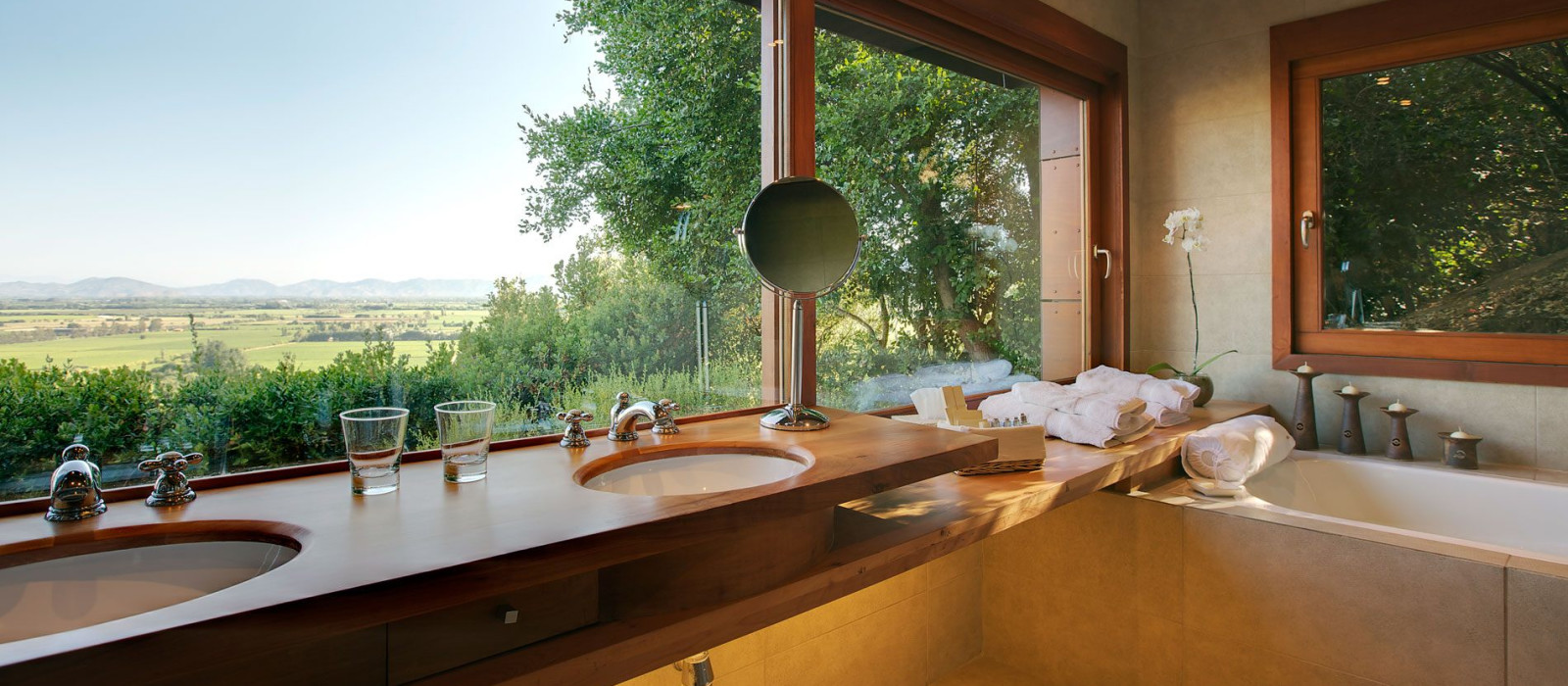 Hotel Clos Apalta Residence Chile