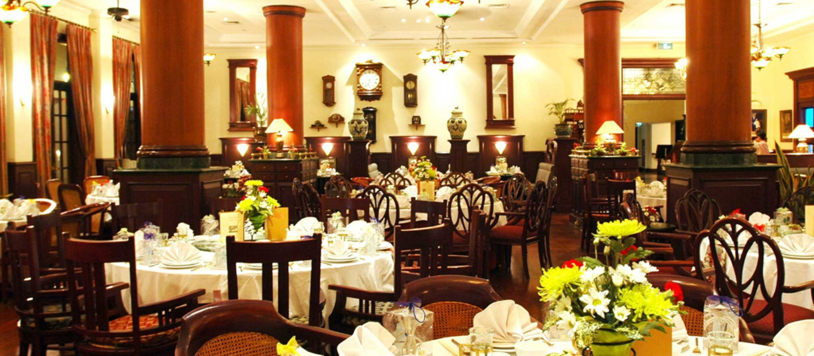 Hotel Majapahit  Surabaya Indonesien