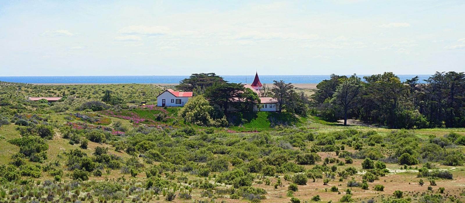 Hotel El Pedral Lodge Argentinien