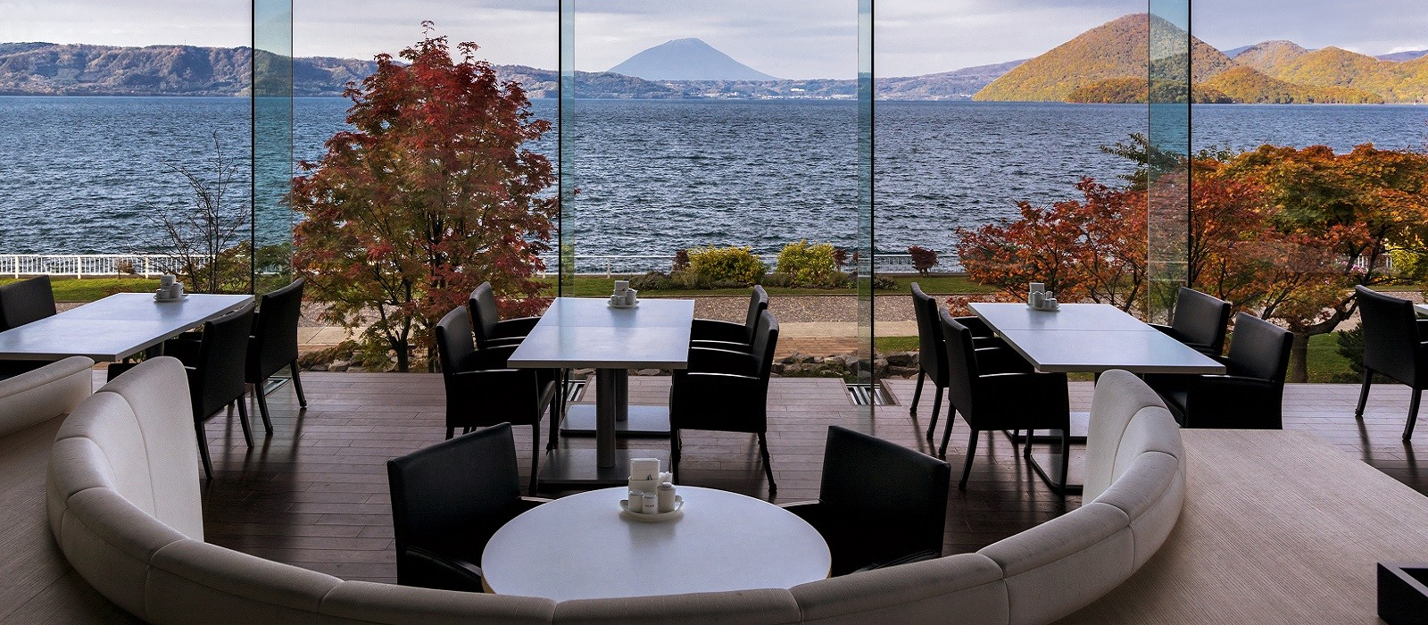 Hotel The Lake View Toya Nonokaze Resort Japan