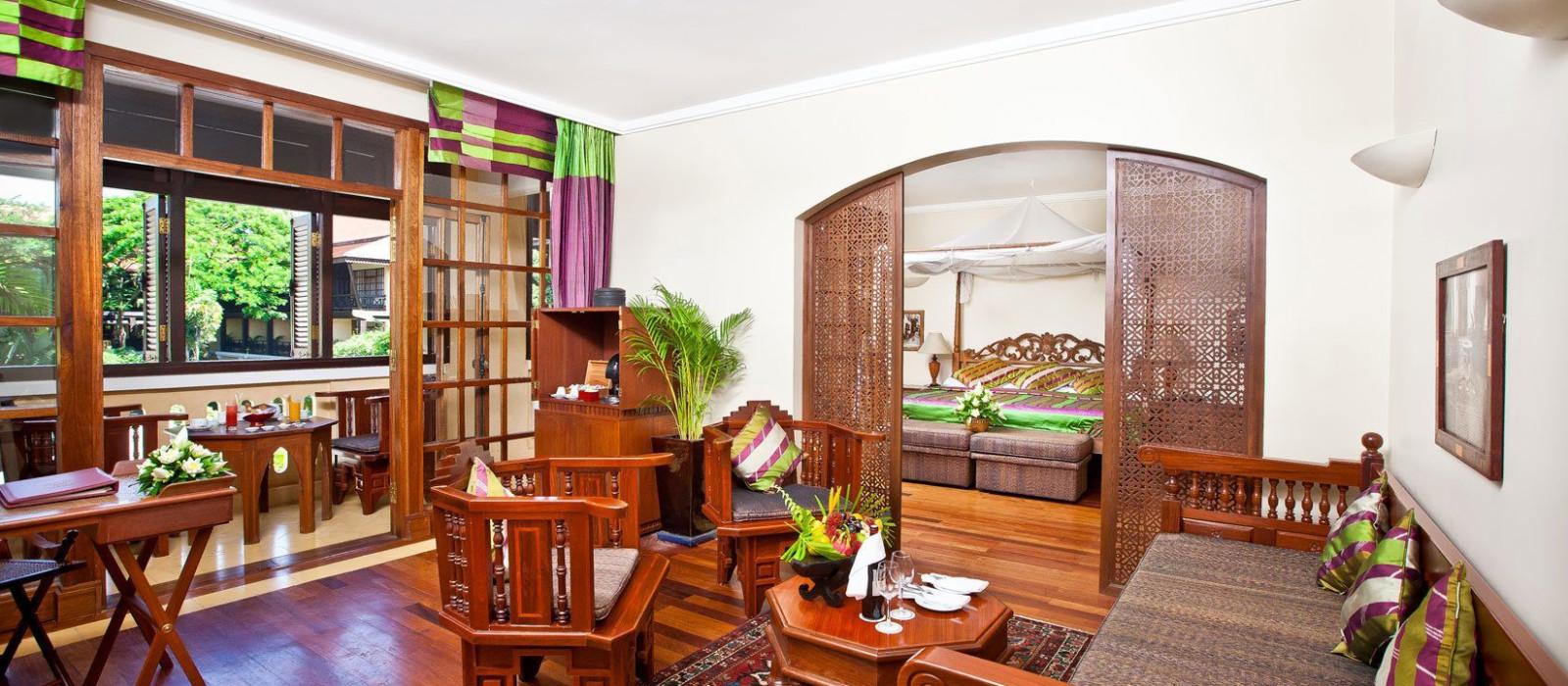 Hotel The Victoria Angkor Resort & Spa Cambodia