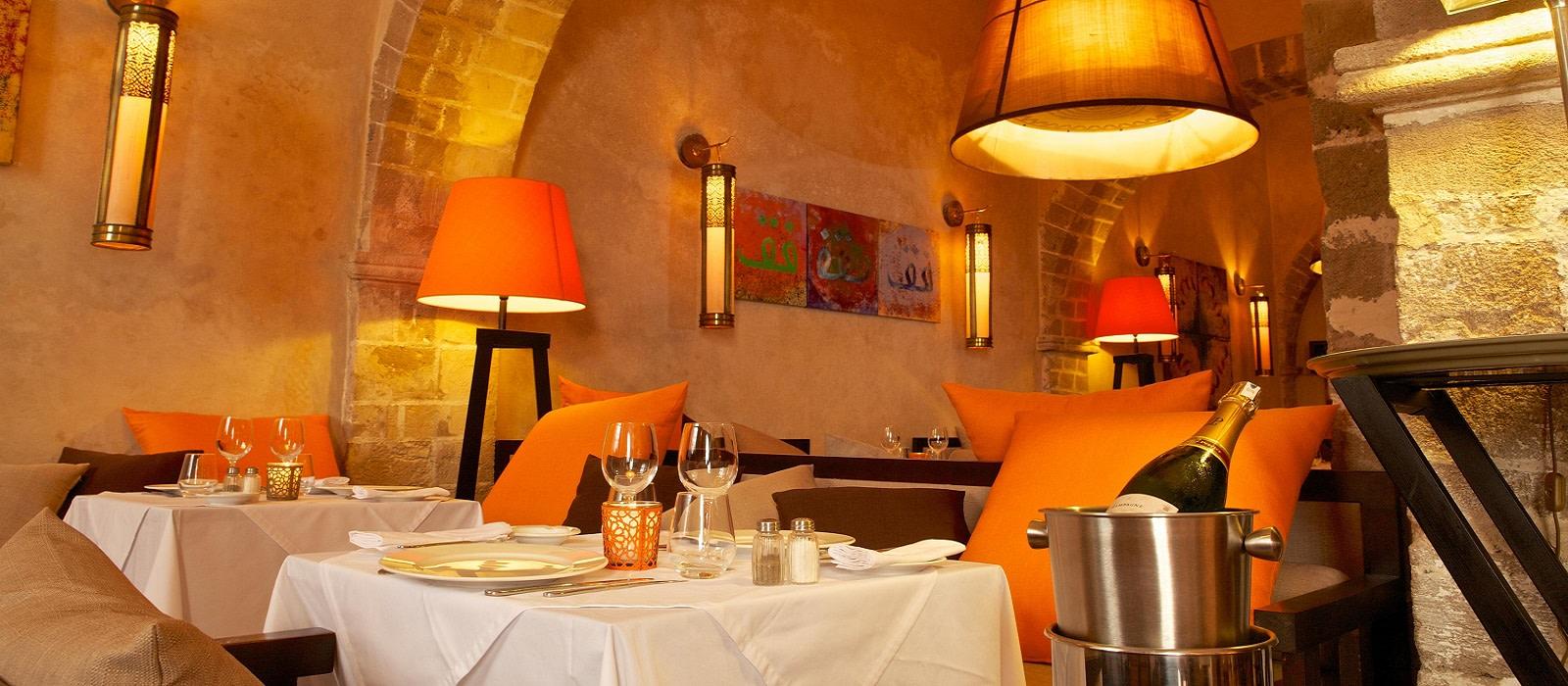 Hotel Madada Mogador Marokko
