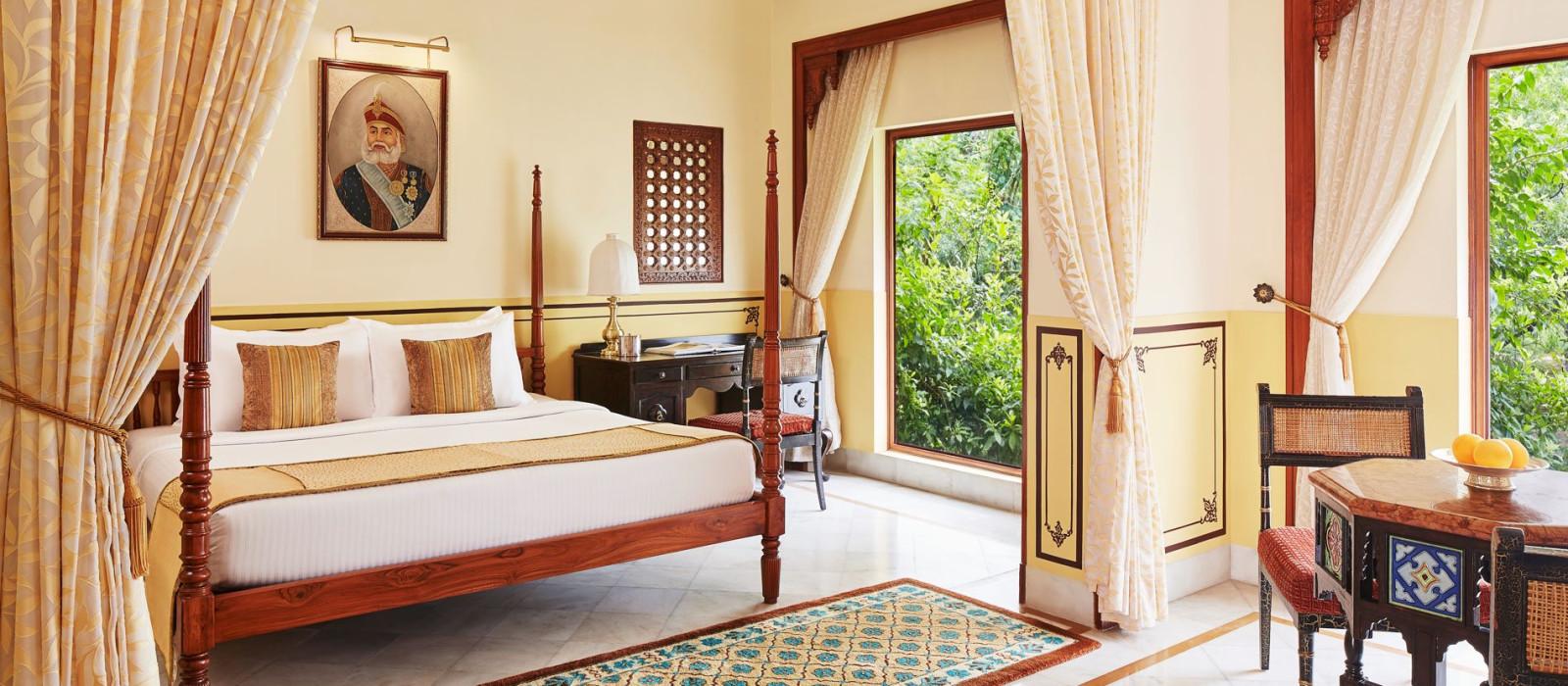 Hotel Jai Mahal Palace North India