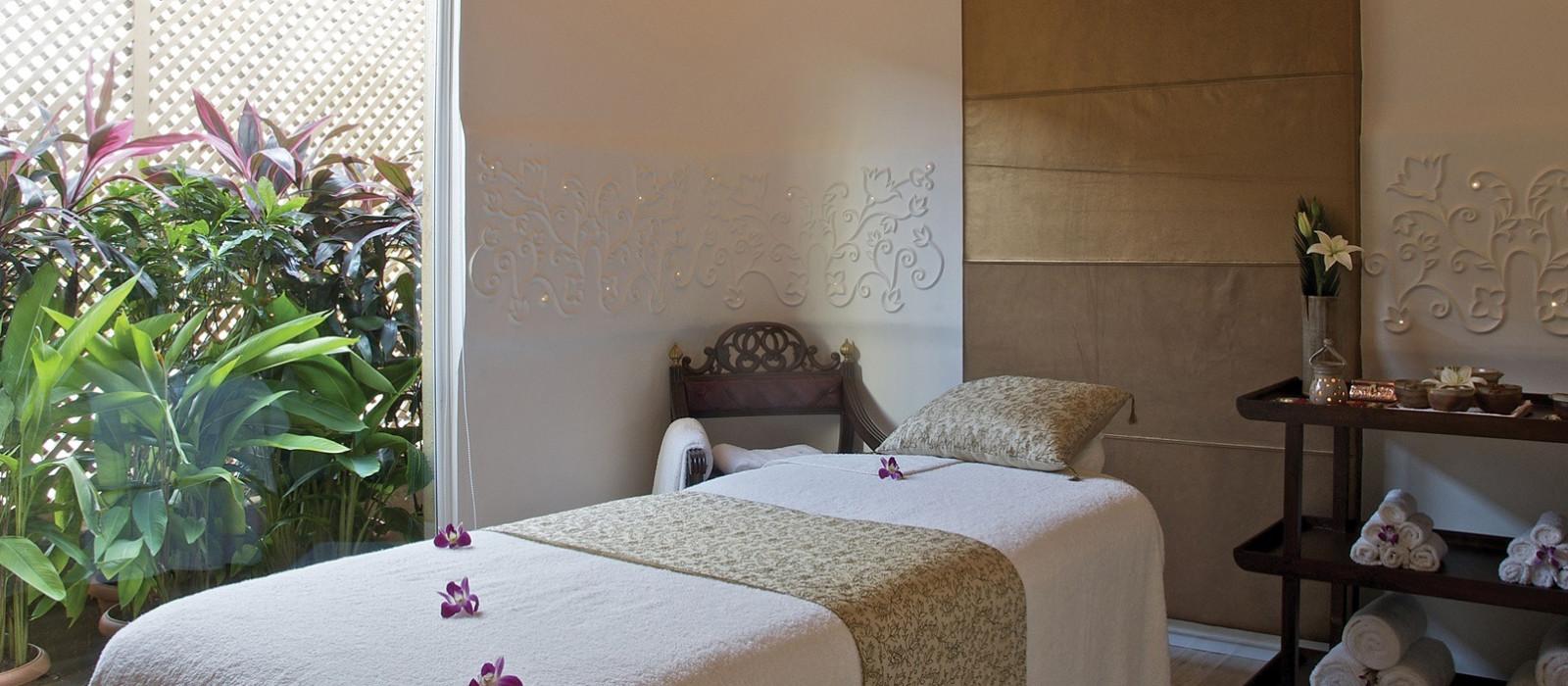 Hotel President Mumbai Zentral- & Westindien