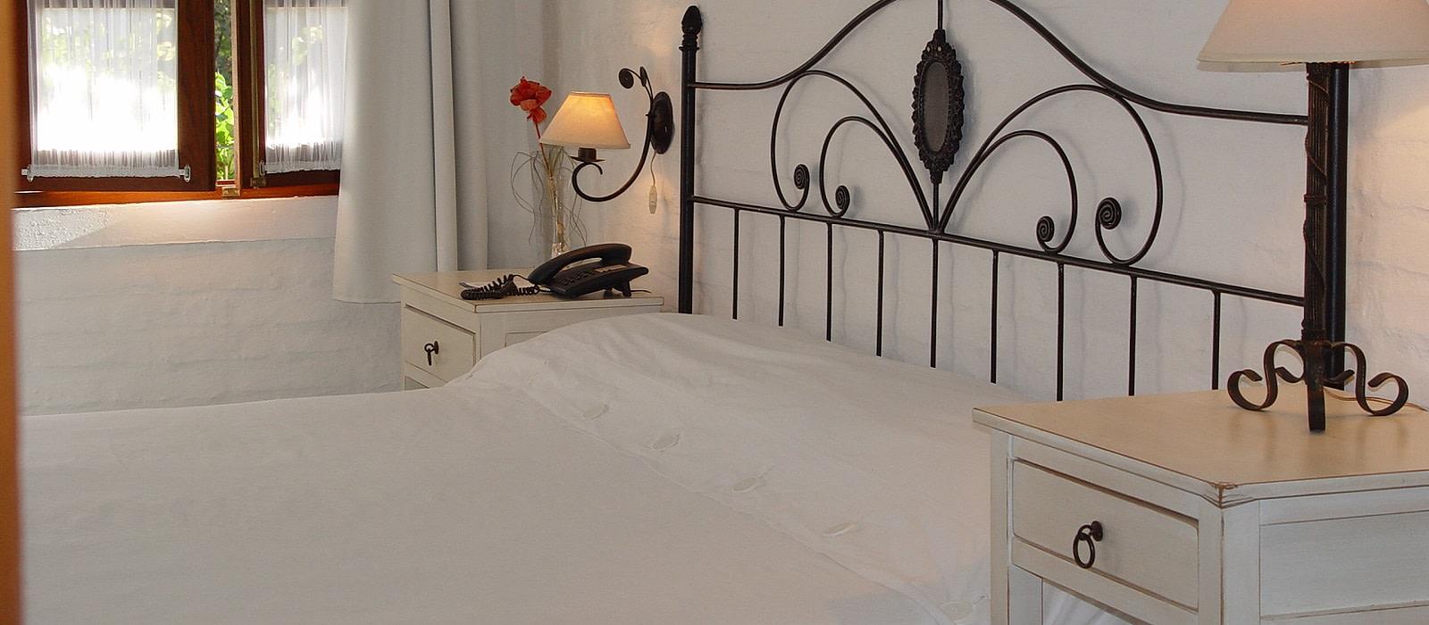 Hotel Don Antonio Posada Uruguay