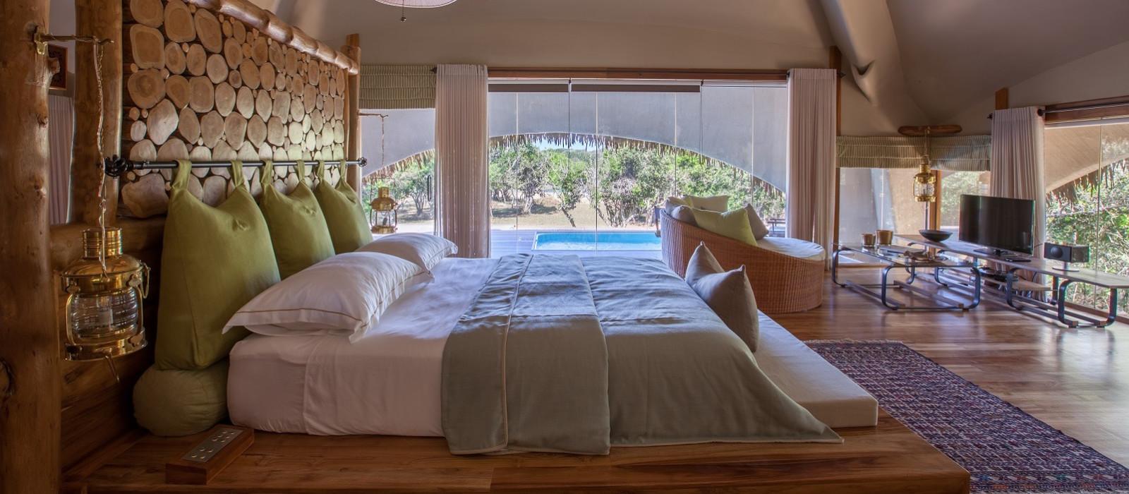 Hotel Chena Huts by Uga Escapes Sri Lanka
