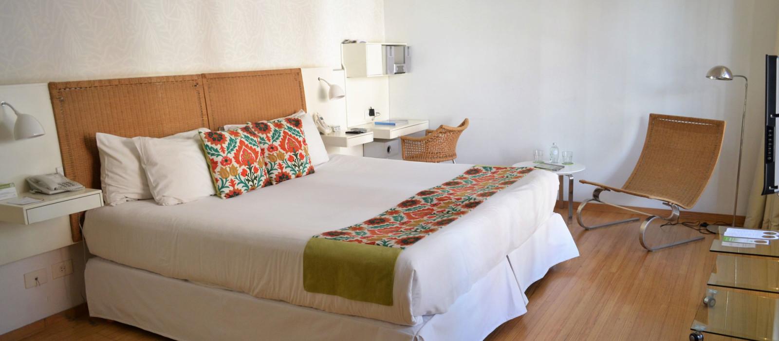 Hotel Casa Calma Argentinien
