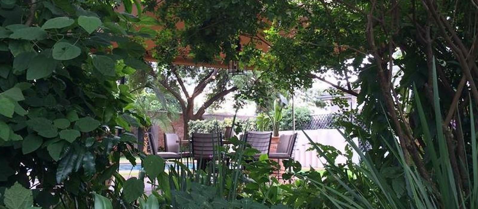 Hotel Armadale Boutique Lodge Simbabwe