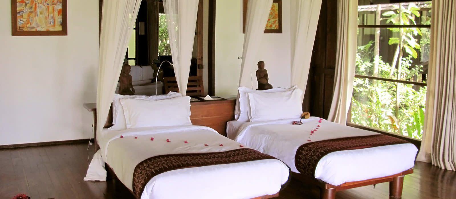 Hotel Villa Inle Boutique Resort Myanmar