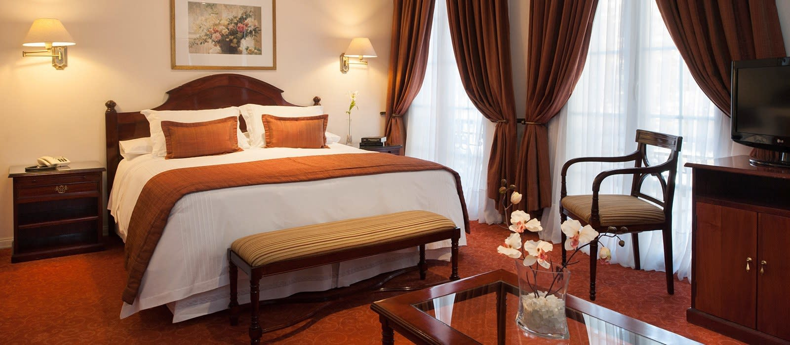 Hotel  Orly Chile