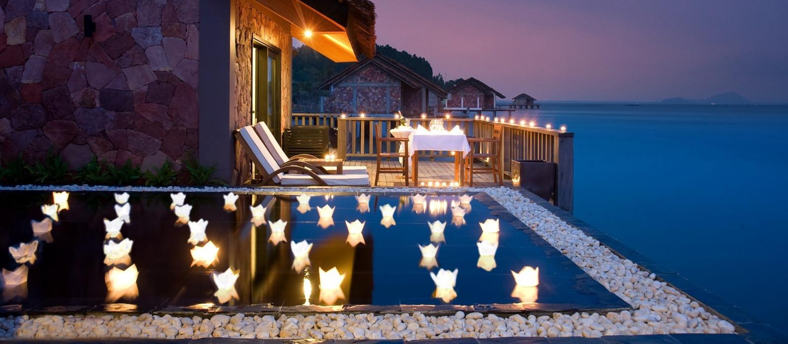 Hotel Vedana Lagoon Vietnam