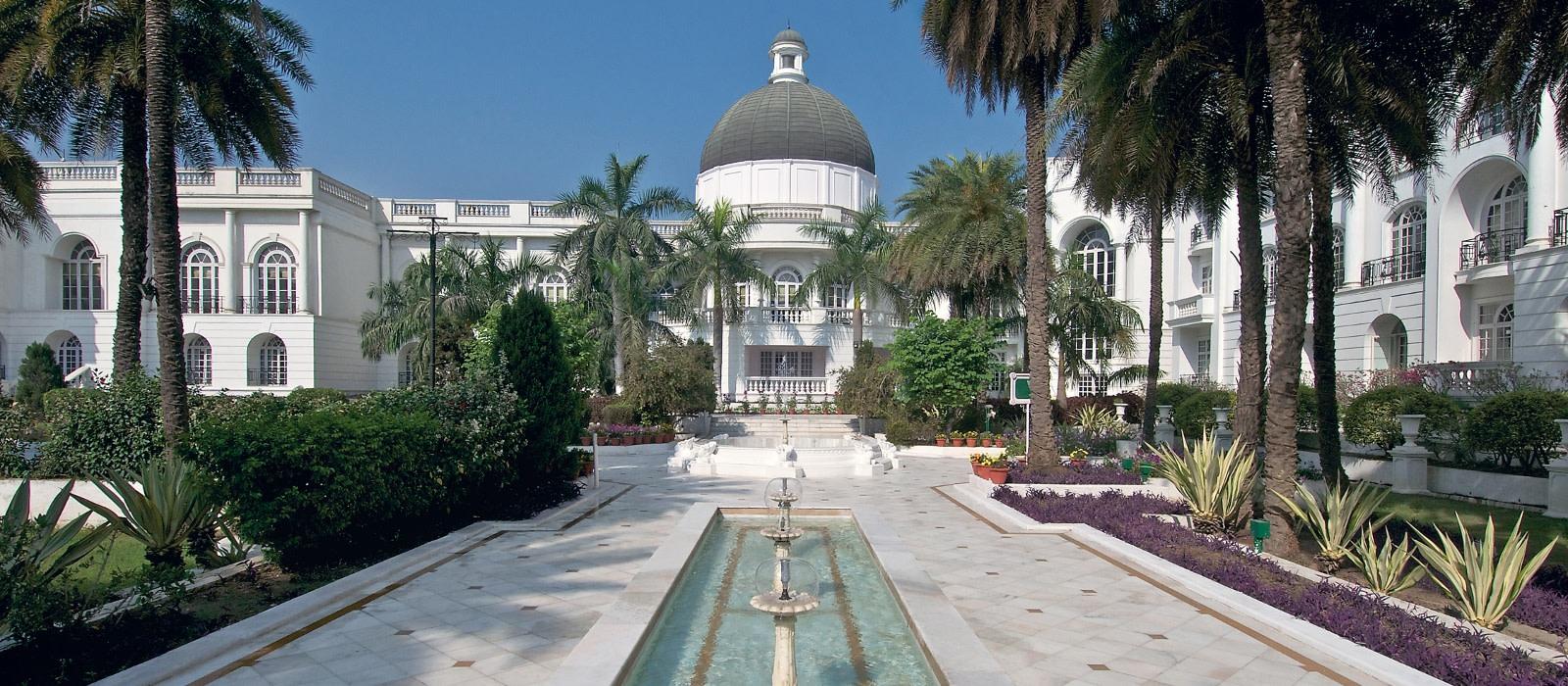 Hotel Taj Mahal Lucknow North India