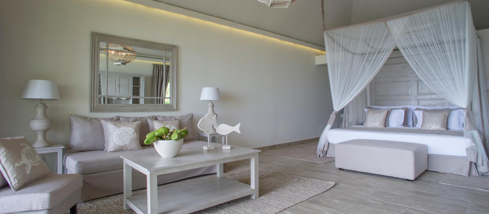 Hotel Zawadi  Tansania