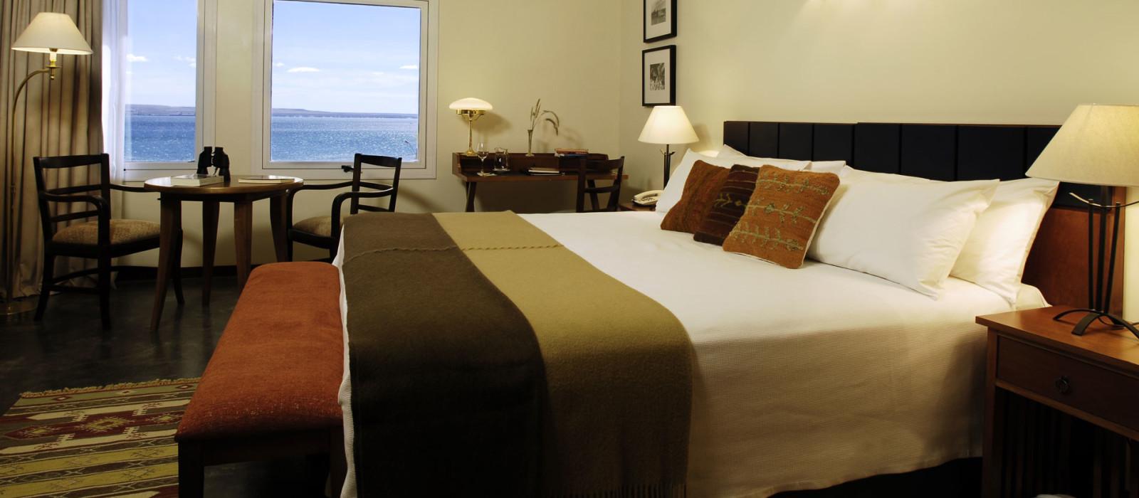 Hotel Territorio Argentinien