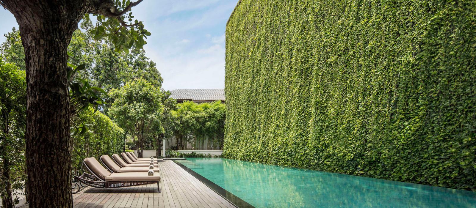 Hotel 137 Pillar House, Chiang Mai Thailand