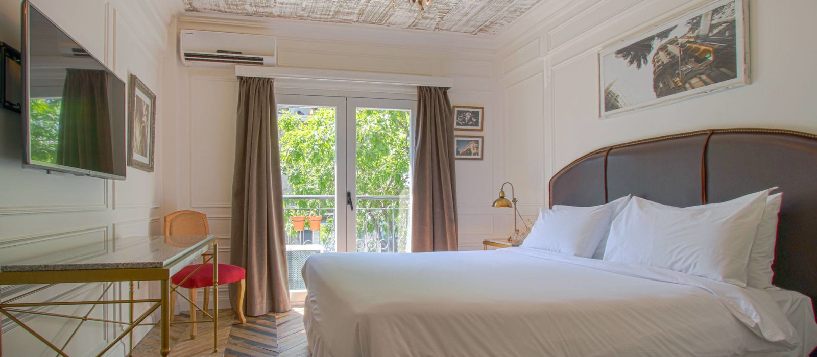 Hotel  Clásico Argentinien
