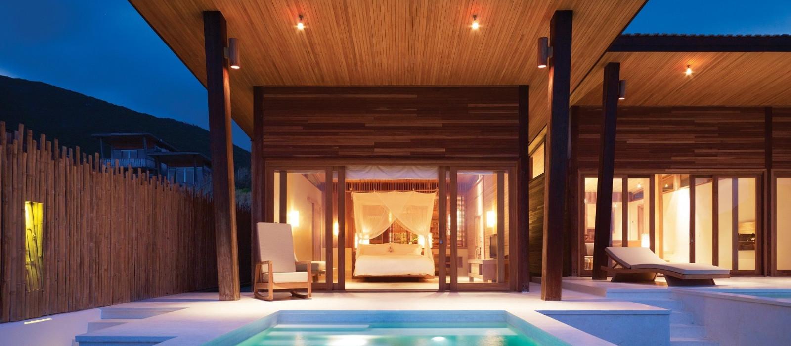 Hotel Six Senses Vietnam