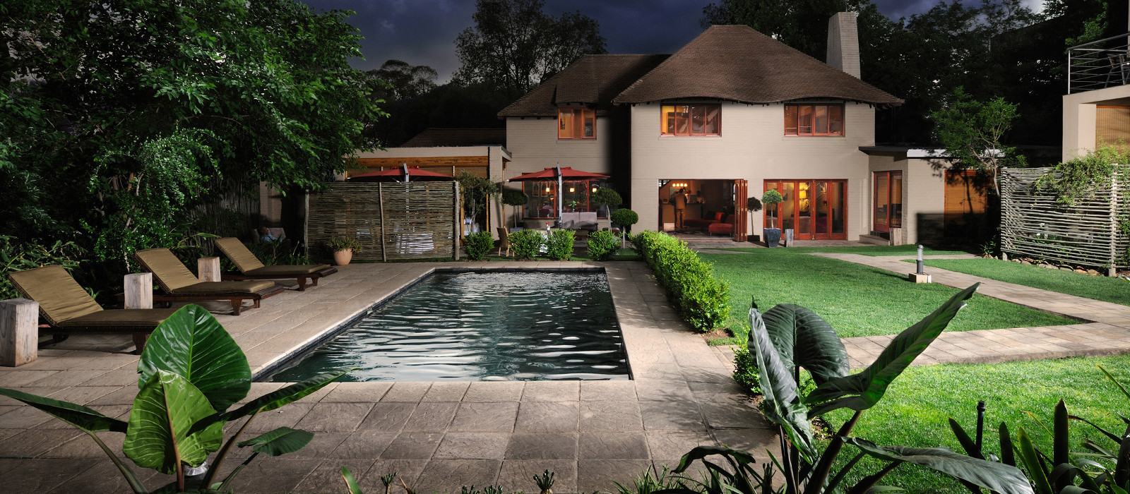 Hotel Peech Boutique  Südafrika