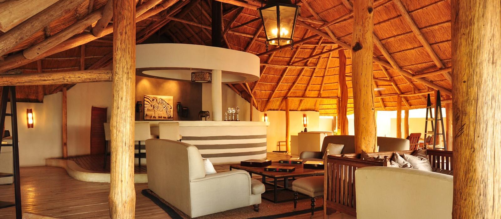 Hotel Sussi & Chuma Sambia