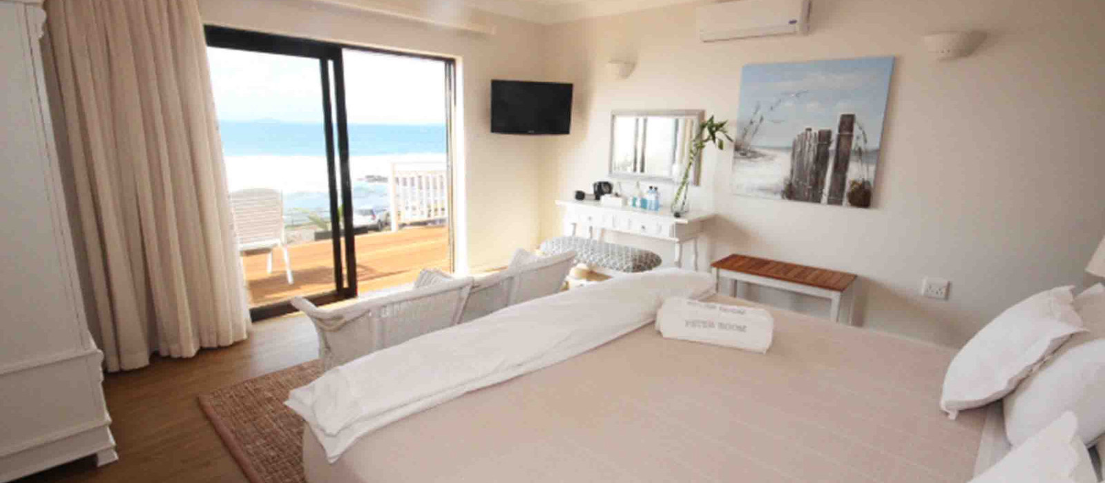 Hotel Fairlight Beach House Südafrika