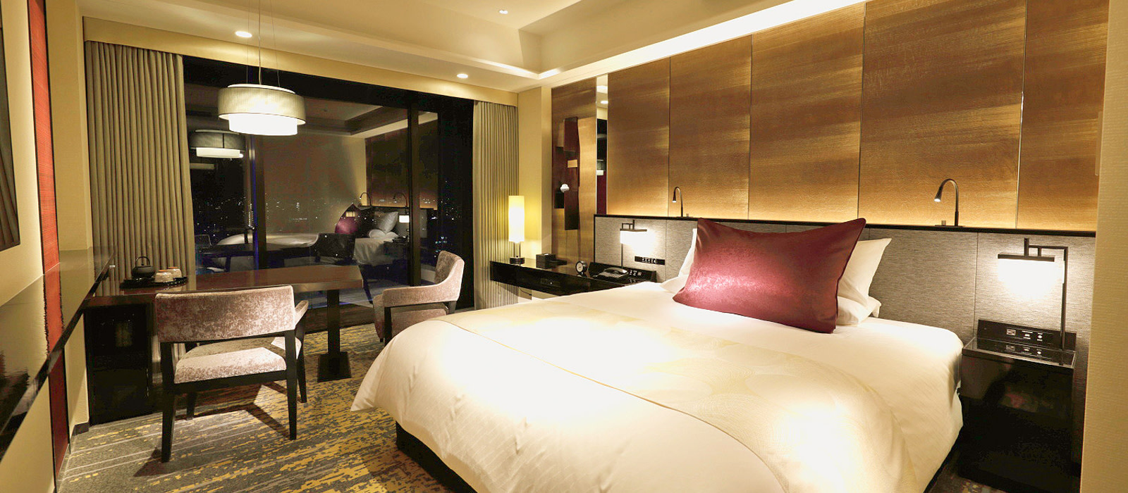 Hotel Granvia Kyoto Japan