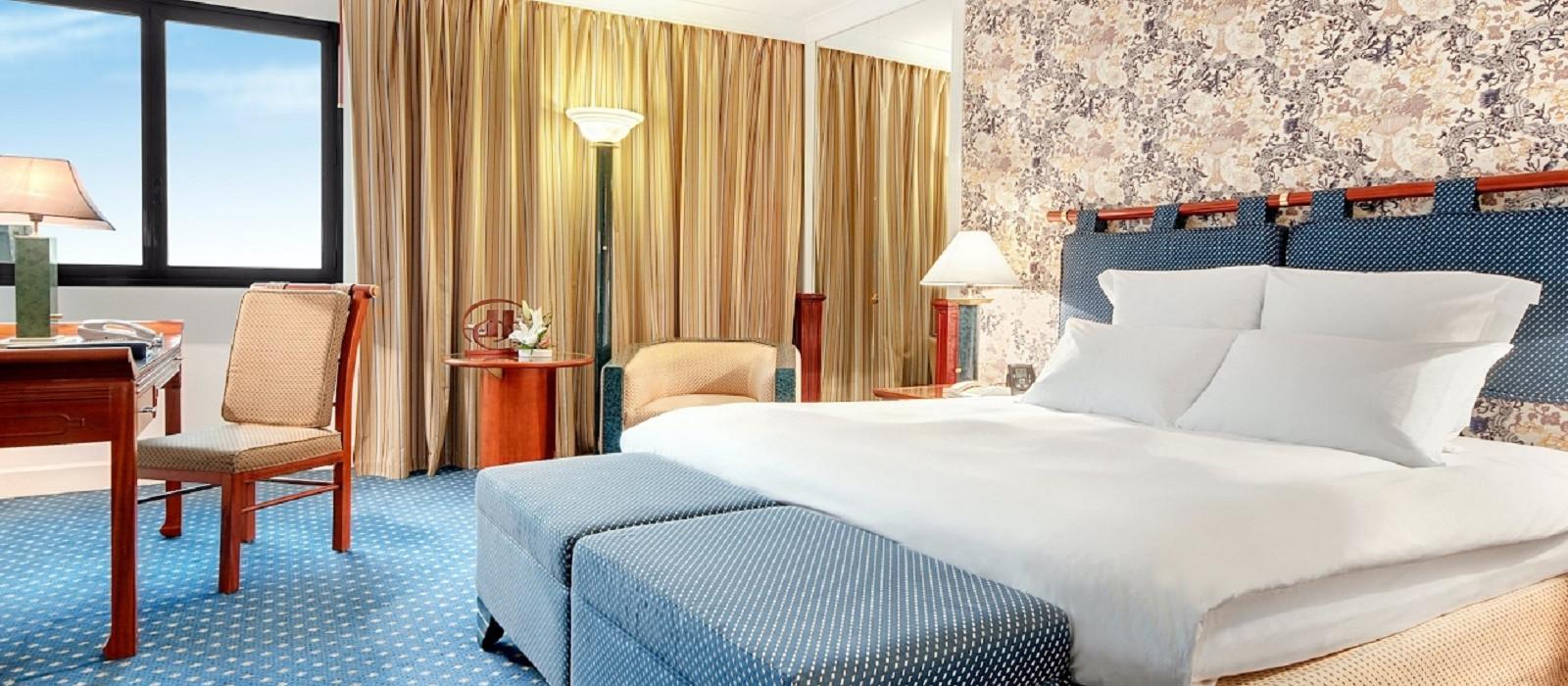 Hotel Hilton Hanoi Opera  Vietnam