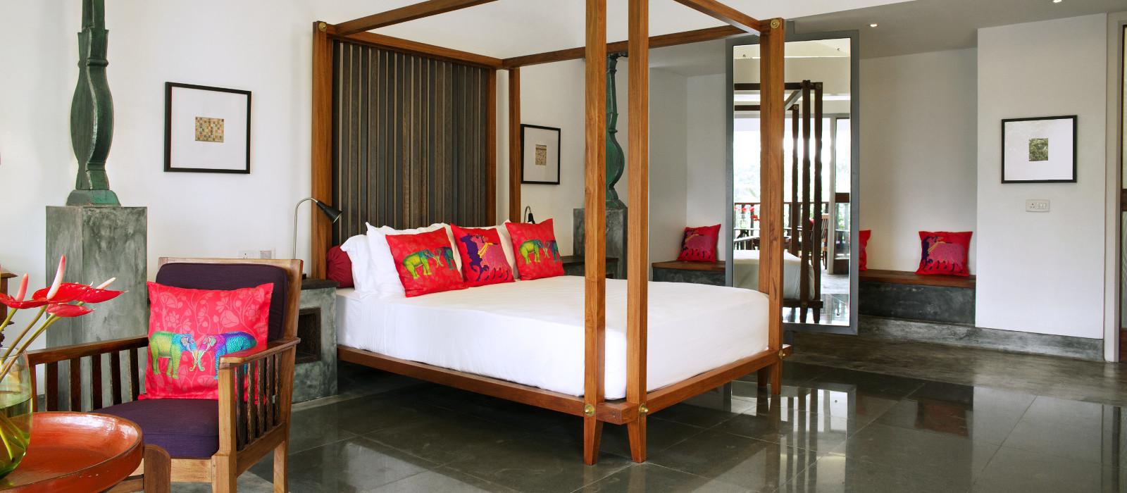 Hotel Malabar Escapes Purity Resort, Muhamma Südindien