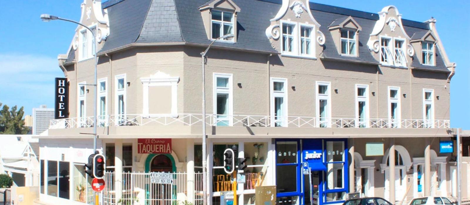 Hotel Cloud 9 Boutique  & Spa Südafrika