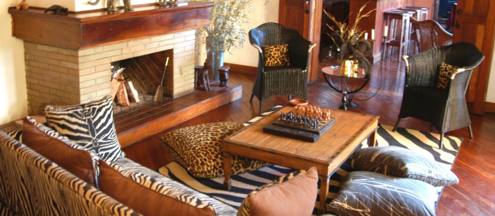 Hotel Macushla House Kenia