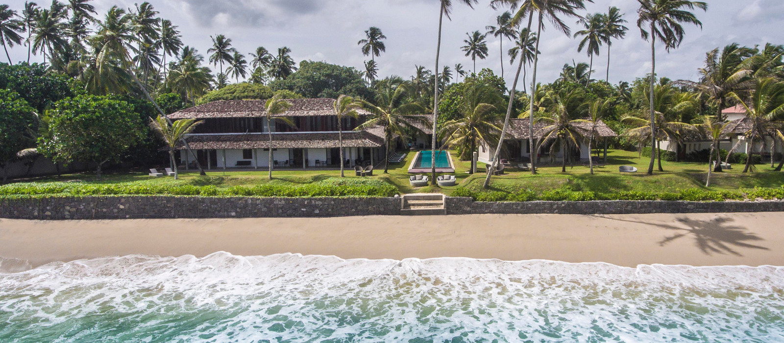 Hotel Thalpe, The Firangipani Tree Sri Lanka