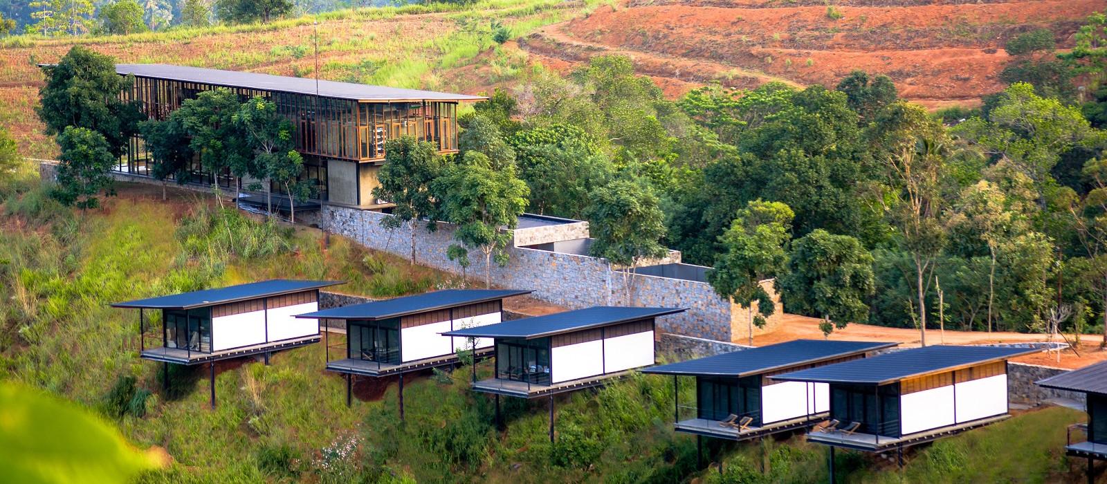 Hotel Santani Wellness Resort & Spa Sri Lanka