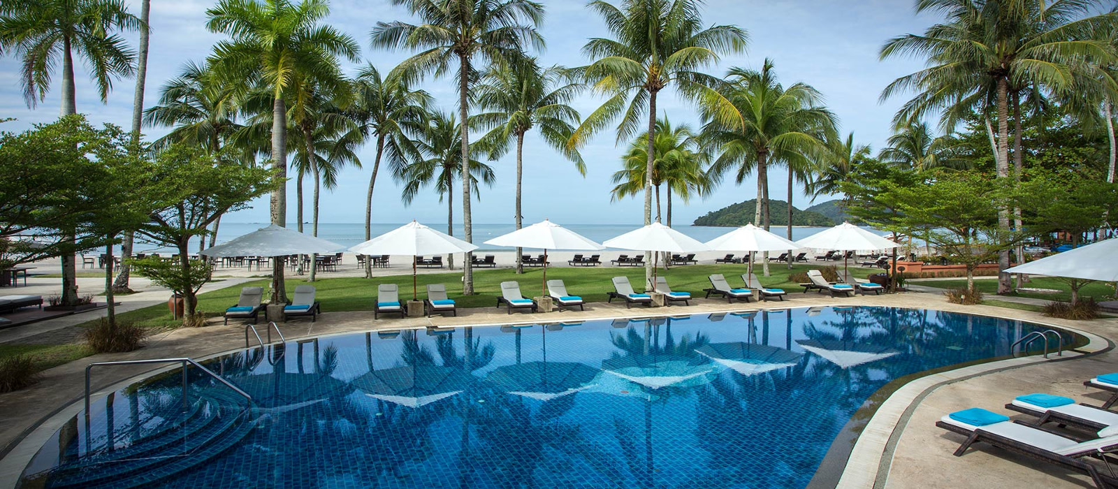 Hotel Casa Del Mar Malaysia