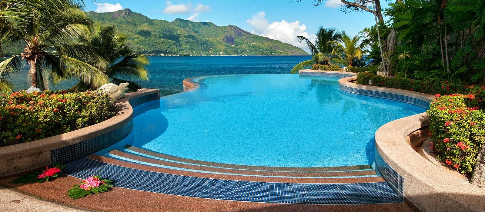 Hotel Hilton Seychelles Northolme Resort & Spa Seychellen