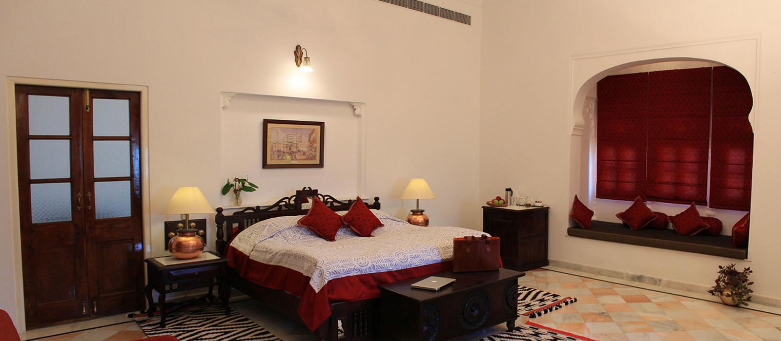 Hotel Dev Shree Nordindien