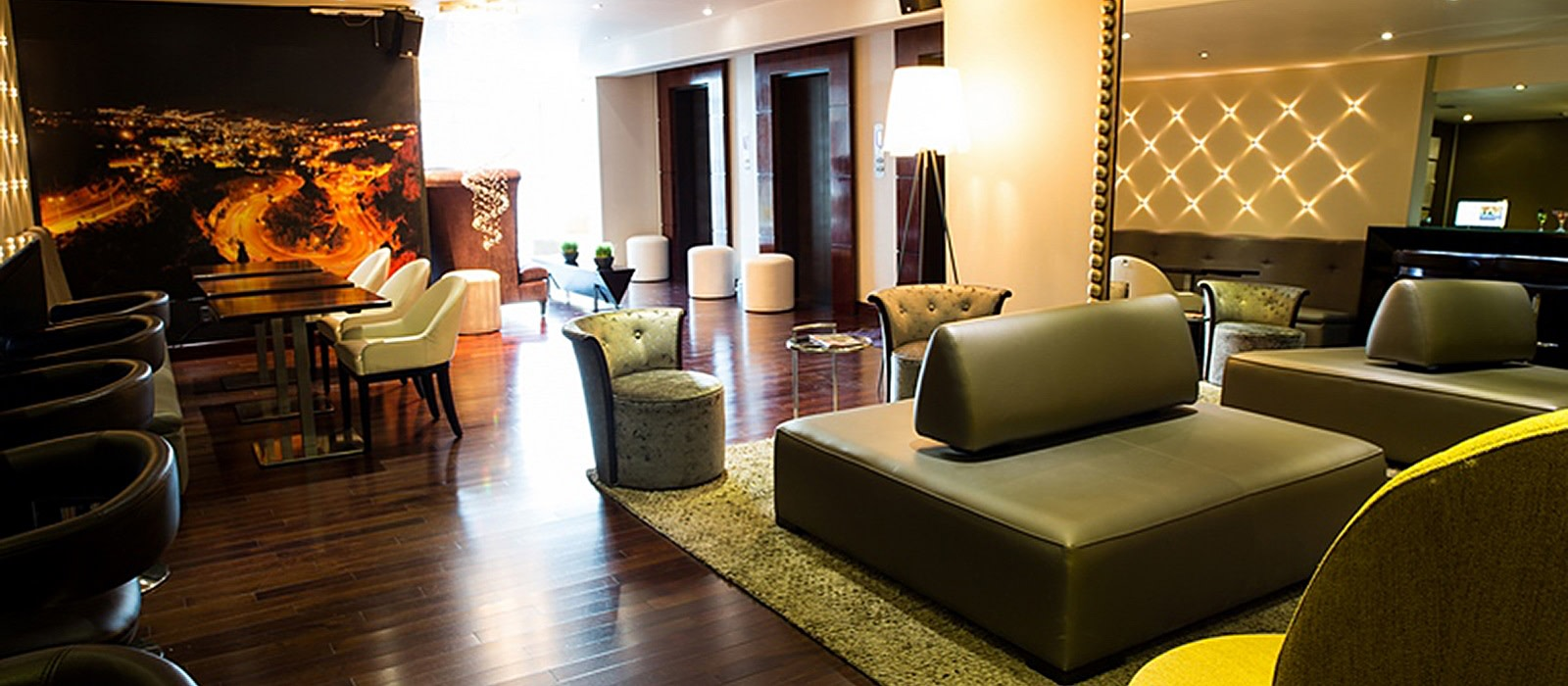 Hotel Stannum Boutique  & Spa Bolivien