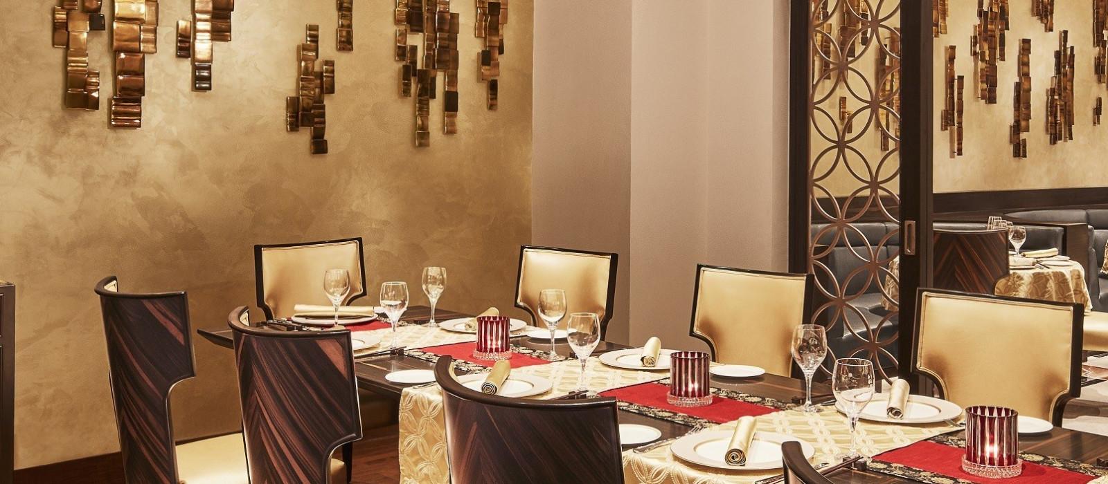 Hotel Taj Swarna, Amritsar Nordindien