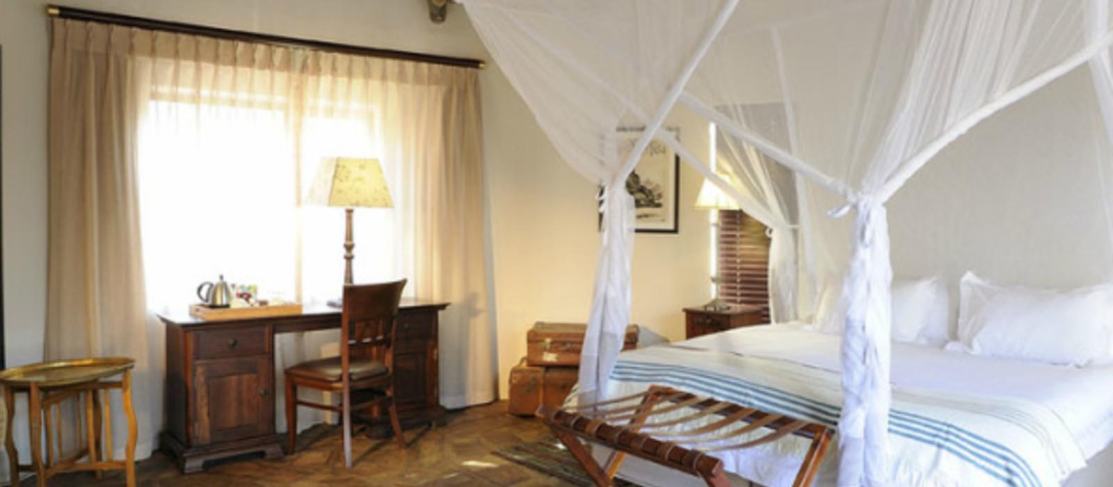 Hotel Onguma Etosha Aoba Lodge Namibia