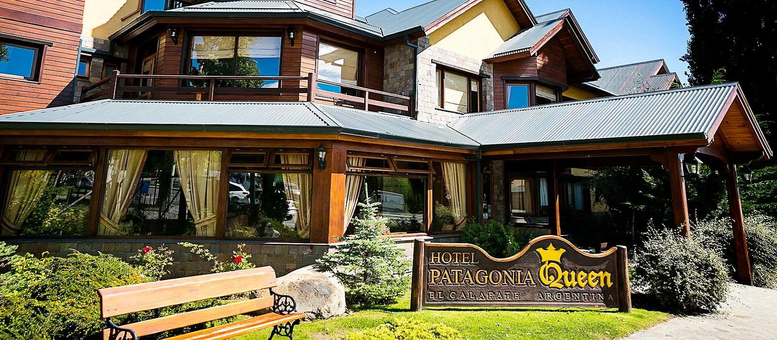 Hotel Patagonia Queen Argentinien