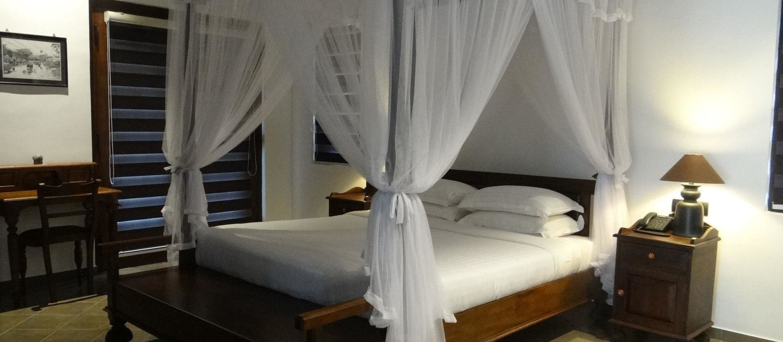 Hotel Forest Rock Garden Sri Lanka