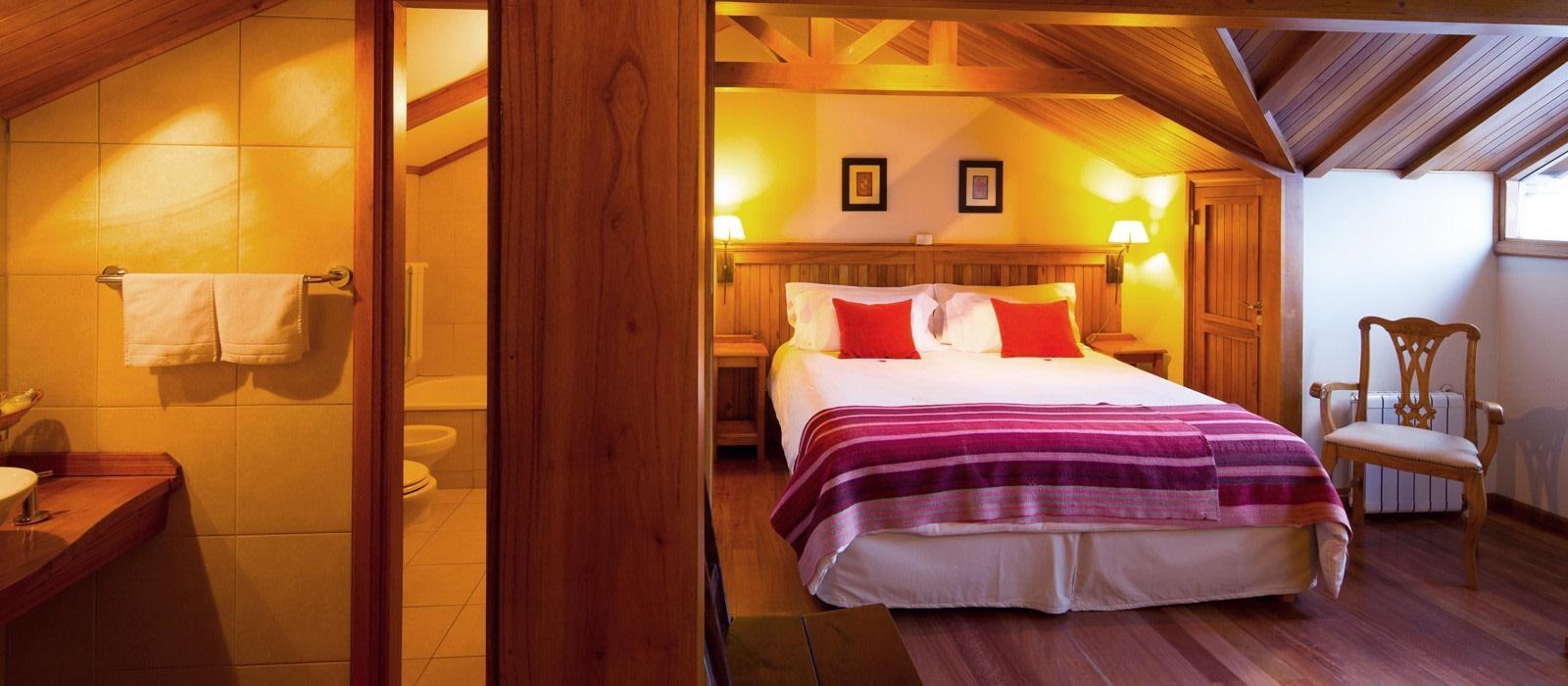 Hotel Hosteria Senderos Argentinien