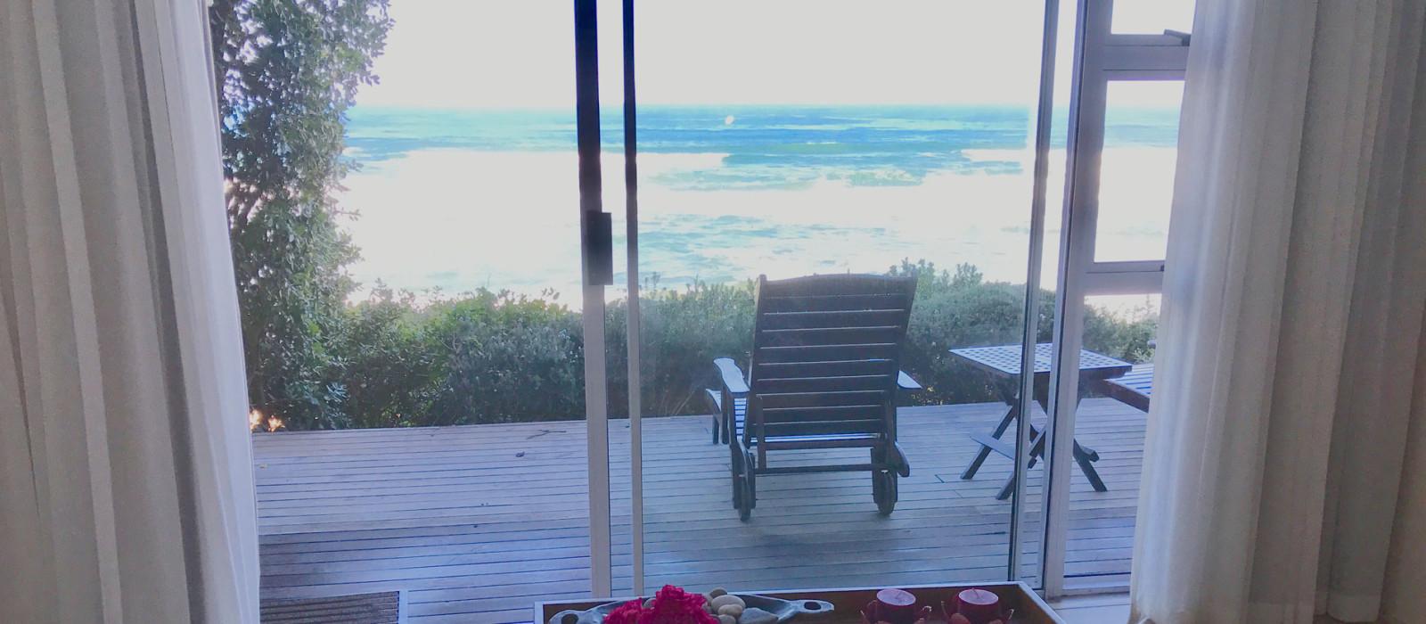 Hotel The Dune Beach House Südafrika