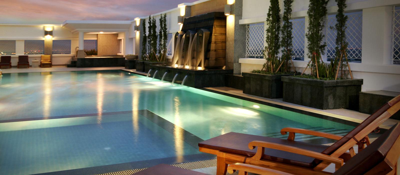 Hotel Kantary  Thailand