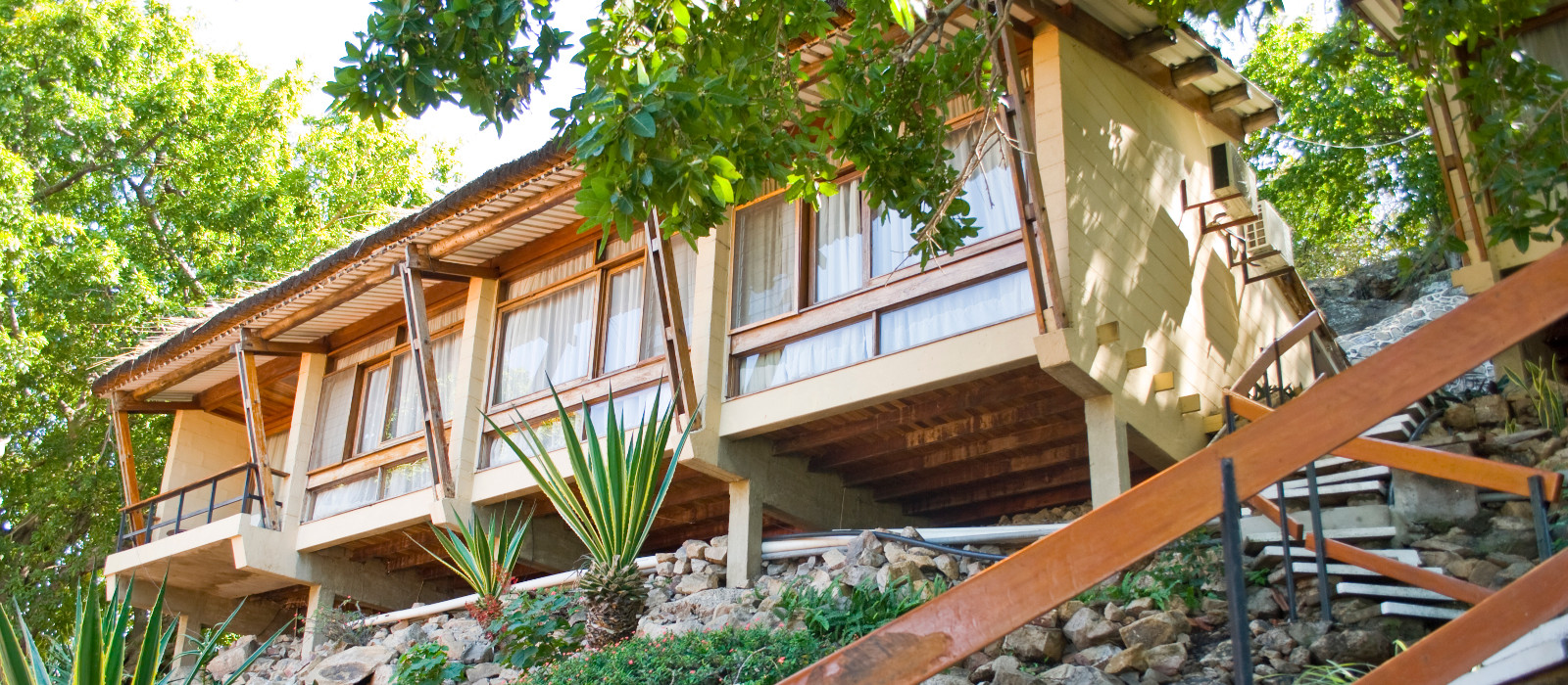 Hotel Ku Chawe Inn Malawi