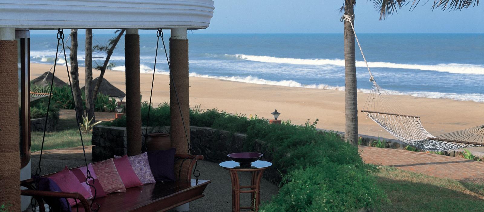 Hotel Vivanta by Taj – Fishermans Cove, Chennai Südindien