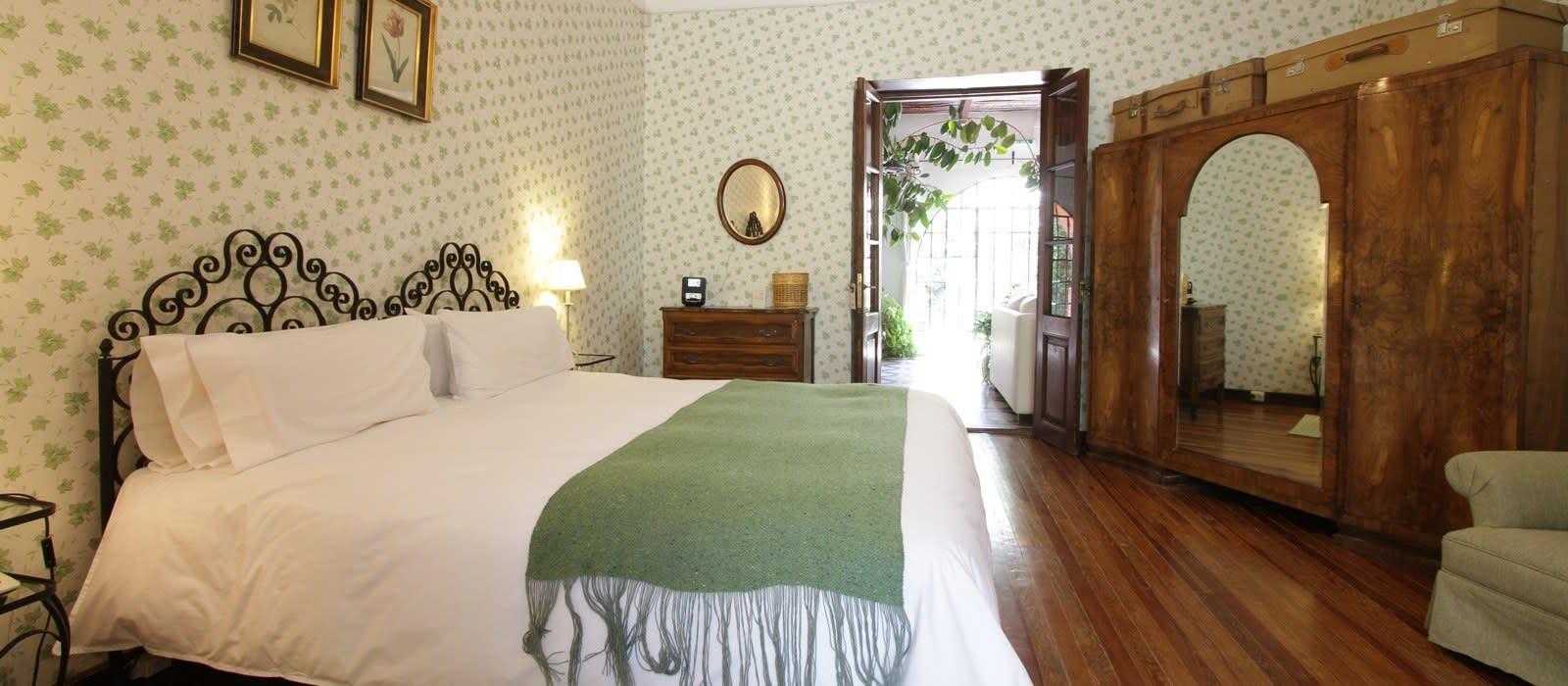 Hotel Finca Adalgisa Argentinien