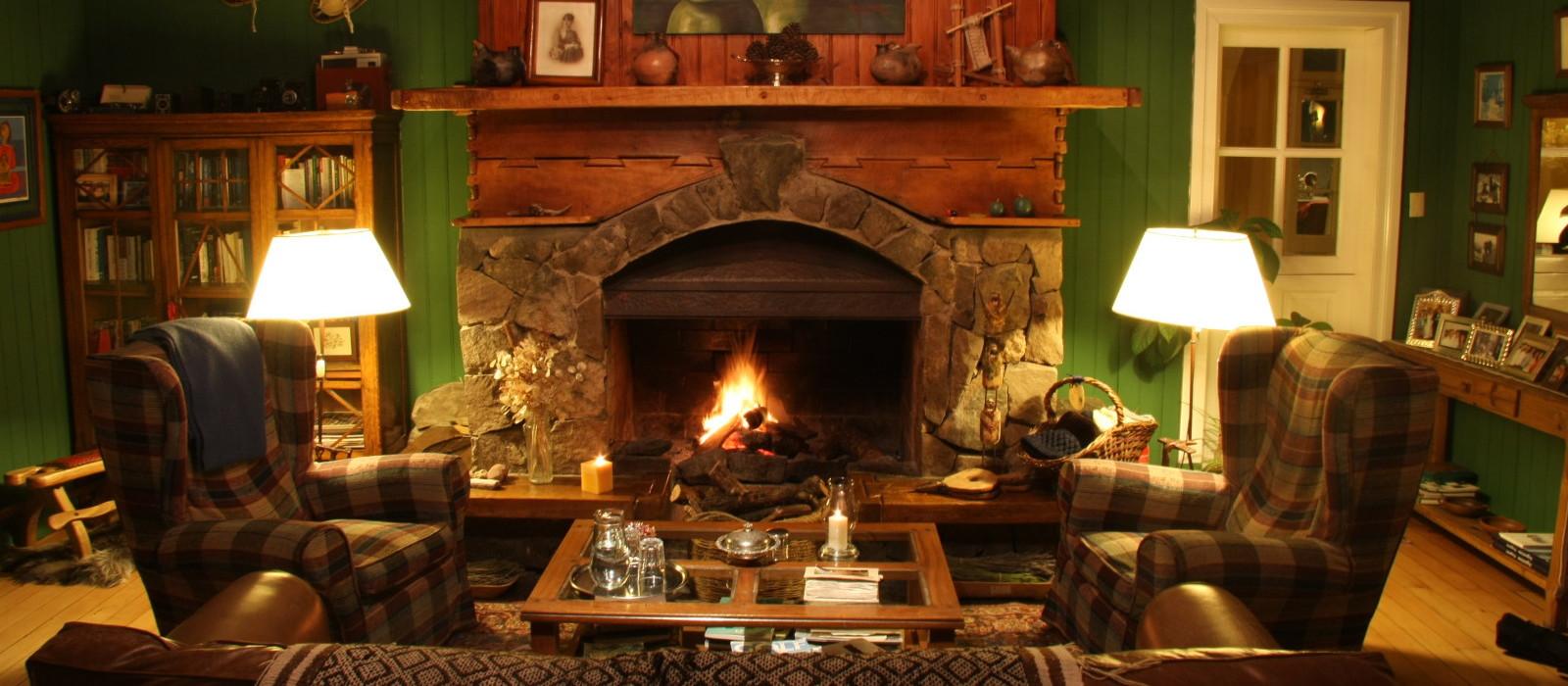 Hotel La Casa de Eugenia Argentinien