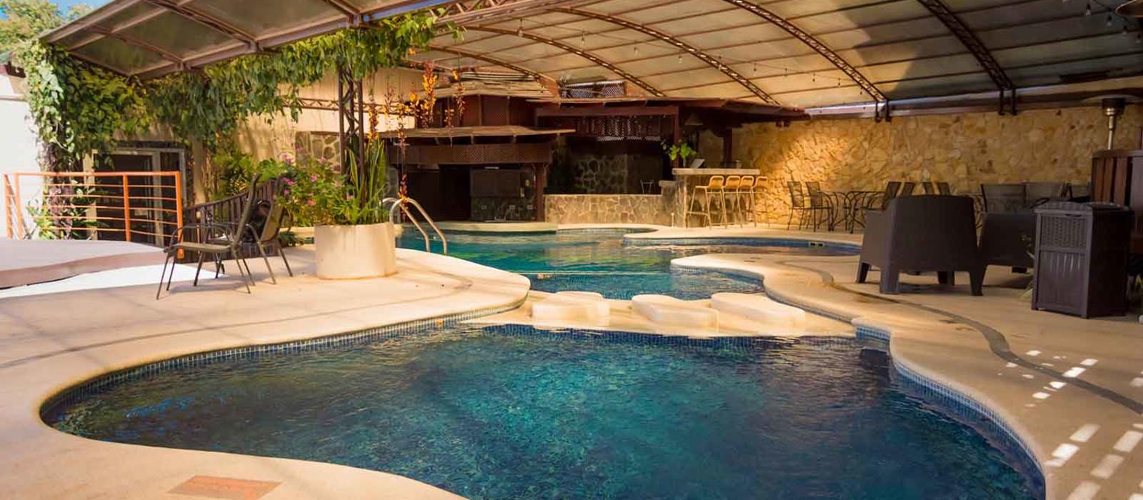 Hotel Poco a Poco Costa Rica