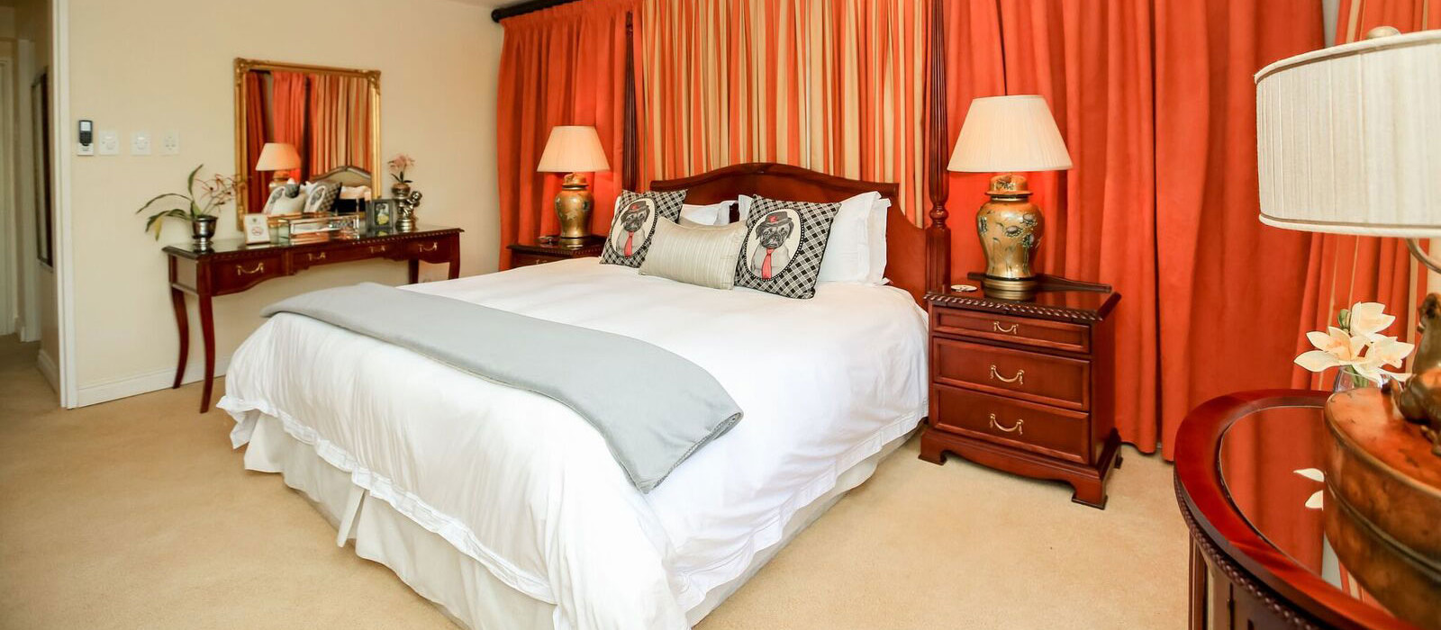 Hotel Summerfield Botanical Garden & Exclusive Resort Swasiland
