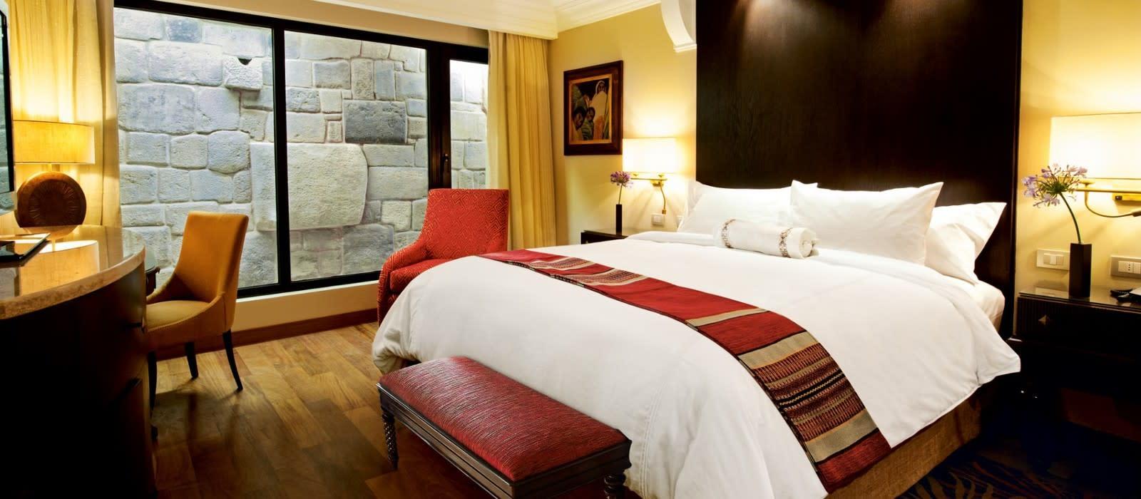 Hotel JW Marriott El Convento Cusco Peru